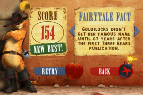 Download Fruit Ninja: Puss in Boots for Android Latest ...