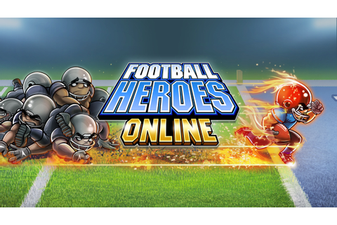 Football Heroes Online by Run Games