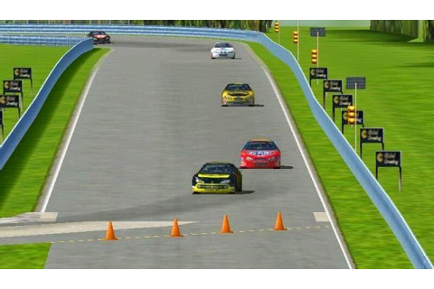 NASCAR Racing 4 Free Download Full Game For PC