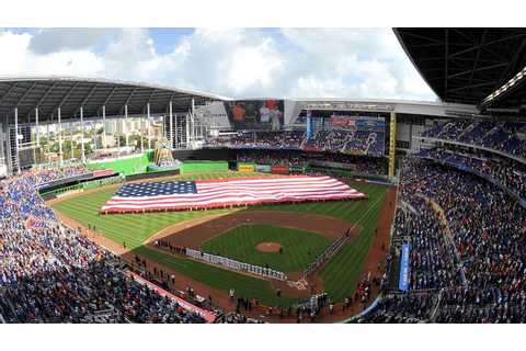 Miami Marlins 2016 schedule released | FOX Sports