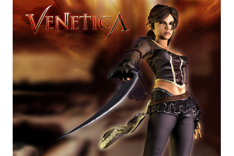 Venetica - Games Wallpapers #1
