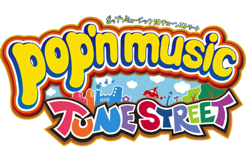 pop'n music 19 TUNE STREET - RemyWiki