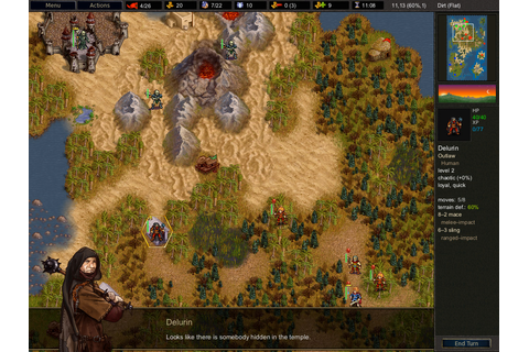 Battle for Wesnoth 1.14.9 free download - Software reviews ...
