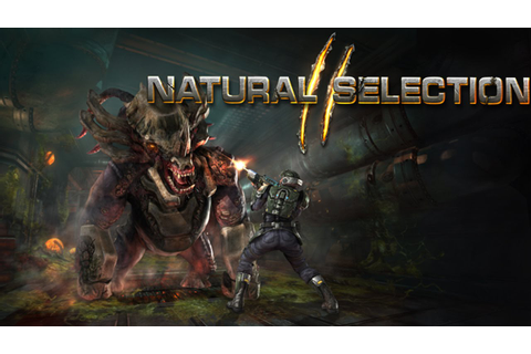 I LOVE this game! | Natural Selection 2 | Training - YouTube