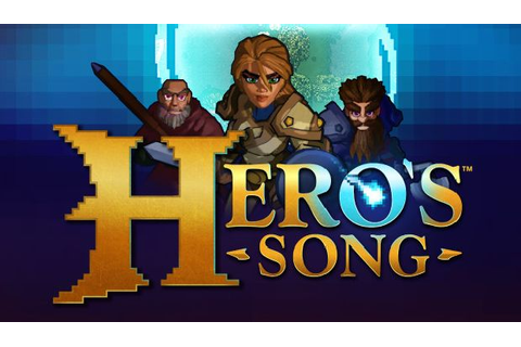 Hero's Song Free Download PC Games | ZonaSoft