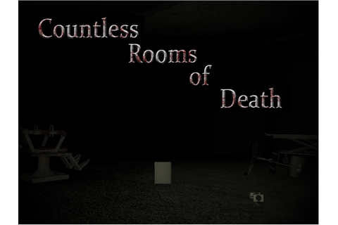 New Game Trailer and Gameplay Video for Countless Rooms of ...