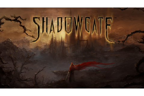 30 Year Old Point-And-Click Adventure Shadowgate Is Being ...