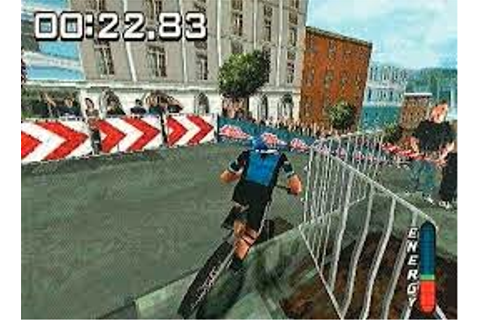 Download No Fear Downhill Mountain Bike Racing PSX ISO ...
