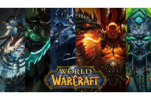 World of Warcraft Classic will let you relive Blizzard's ...