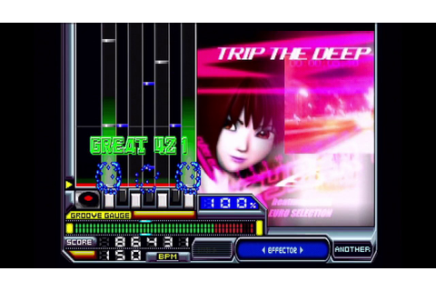 Beatmania IIDX 5th Style - STILL IN MY HEART [ANOTHER ...