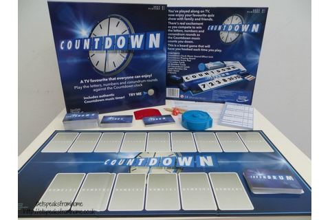 Countdown Review - ET Speaks From Home