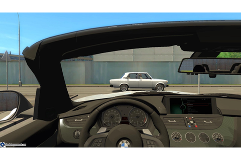 City Car Driving 1.4 - BMW Z4 sDrive28i Car Download ...