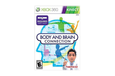 Brain & Body Connection Xbox 360 Game - Newegg.com