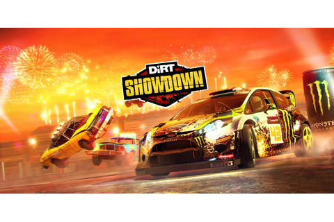 DiRT Showdown Free Download | GameTrex