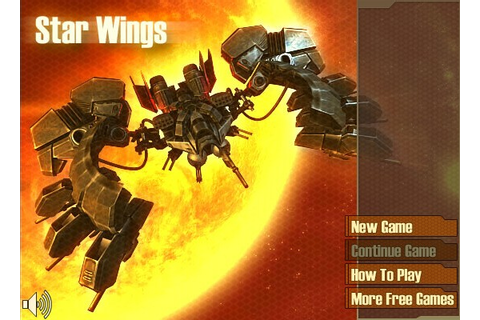Star Wings Hacked (Cheats) - Hacked Free Games