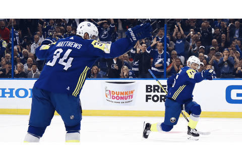 Captains announced for the 2019 NHL All-Star Game | Offside