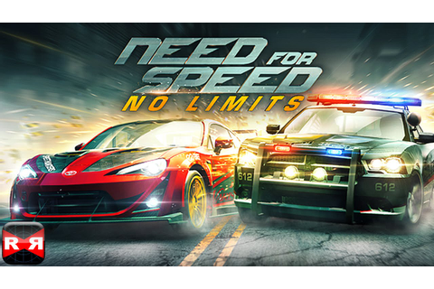 Need for Speed No Limits (By Electronic Arts) - iOS ...