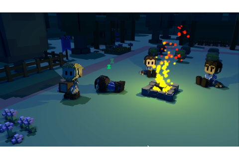 Download Stonehearth Full PC Game