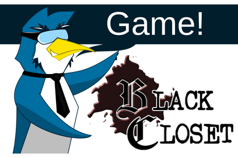Black Closet, the game that puts your mind into detention ...