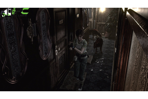 Resident Evil Zero 0 HD Remaster PC Game Free Download