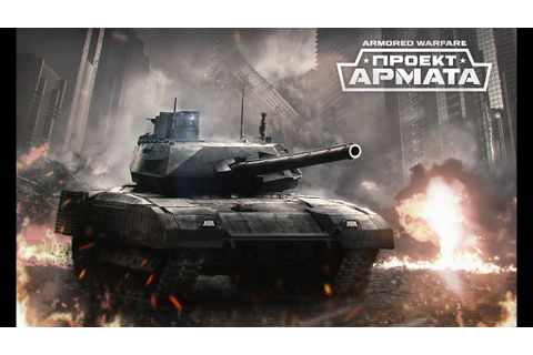 T-14 Armata Russian MBT Tank, Challenger 2 - Armored ...