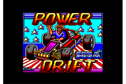 Download Power Drift - My Abandonware