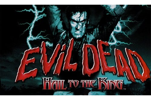 Save for Evil Dead: Hail to the King | Saves For Games