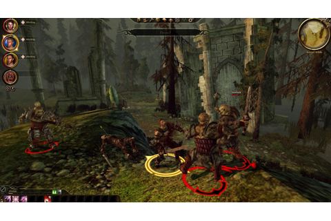 Dragon Age Origins PC Version Game Free Download - The ...