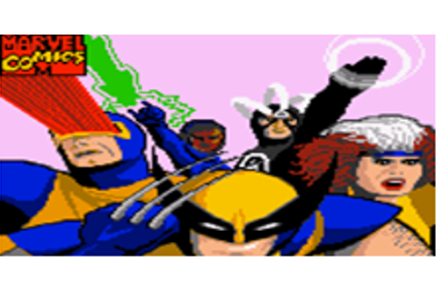 X-Men - Mojo World Download | GameFabrique