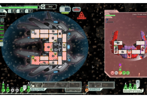 FTL: Faster Than Light on Steam - PC Game | HRK