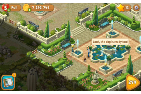 Guide Gardenscapes New Acres for Android - APK Download