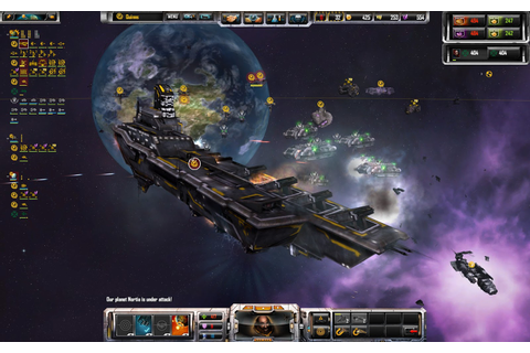Dream Games: Sins of a Solar Empire Rebellion