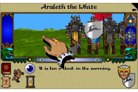 Download Lords of Midnight: The Citadel strategy for DOS ...