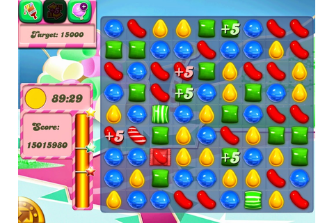 Candy Crush Saga Version 1.37.0 Full Apk Game for Android ...
