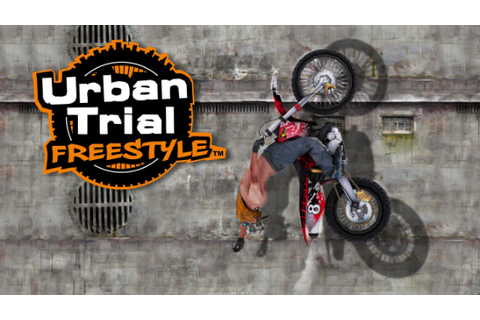 Urban Trial Freestyle Review | Invision Game Community
