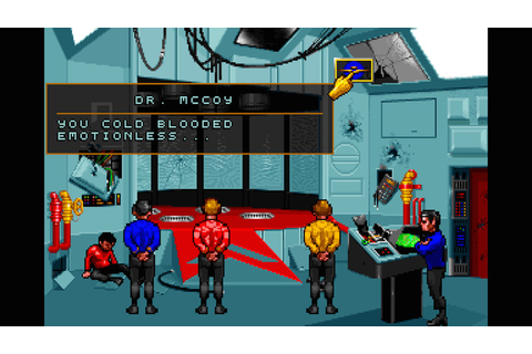 Star Trek Comes To Linux, Star Trek 25th Anniversary ...