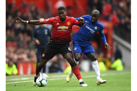 Manchester United - Chelsea : les notes
