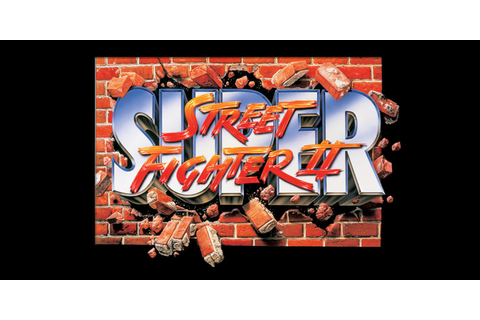 Super Street Fighter™ II: The New Challengers | Super ...