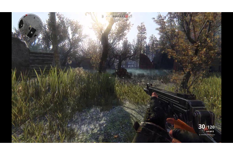 Survarium gameplay - Recenzja closed bety - YouTube