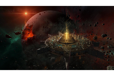 Endless Space 2 [Steam CD Key] for PC and Mac - Buy now