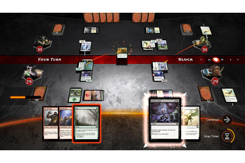 Free 'Magic: The Gathering' Mobile Game 'Magic Duels' Hits ...