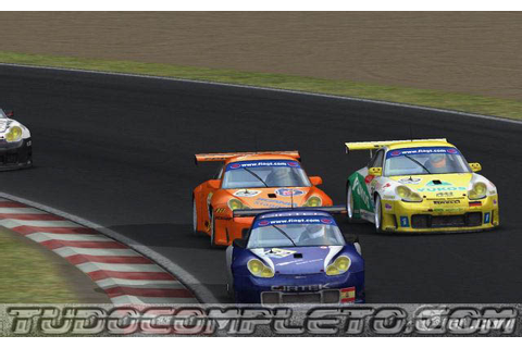 GTR 2 FIA GT Racing Game (PC)(Link Direto) Download ...