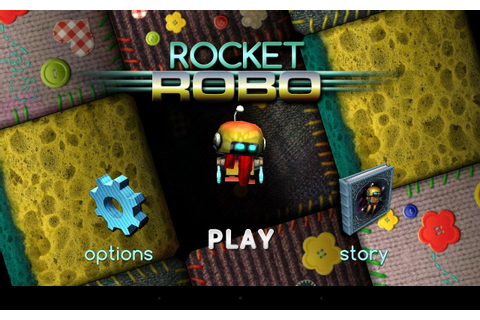 Rocket ROBO – Games for Android 2018. Rocket ROBO – Brain ...
