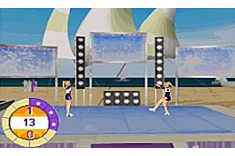 All Star Cheer Squad Review for Nintendo DS