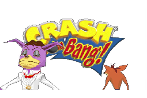 Crash Boom Bang Intro! - YouTube