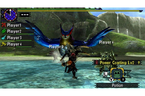 Monster Hunter Generations Guide: How to Play Online ...