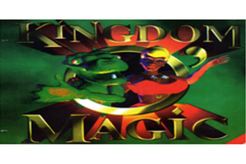 Kingdom O' Magic Download Game | GameFabrique
