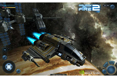 Galaxy on Fire 2 THD | Androidpimps - all about android games