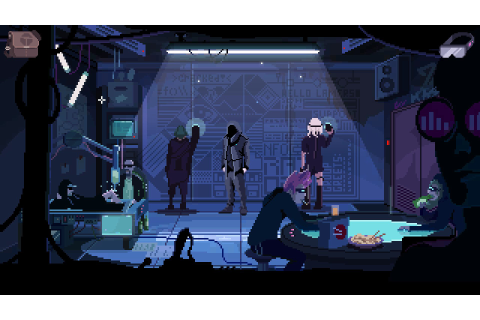 VirtuaVerse Announced For The Steam Store With An Unknown ...