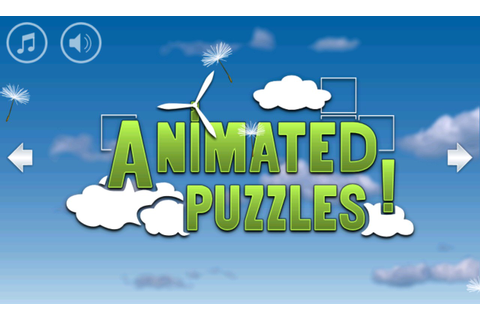 Animated Puzzles – Games for Windows Phone – Free download ...